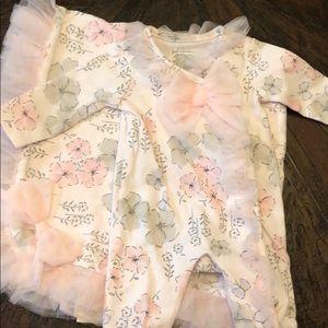 Pajama & Blanket Set